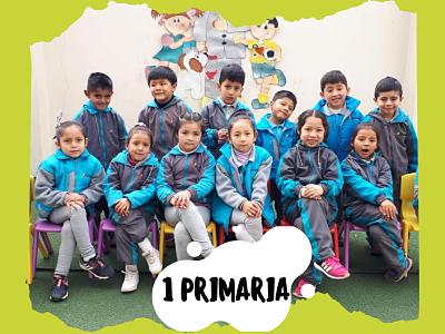 Daytom science - instición educativa - san carlos - huancayo - nivel primaria primero
