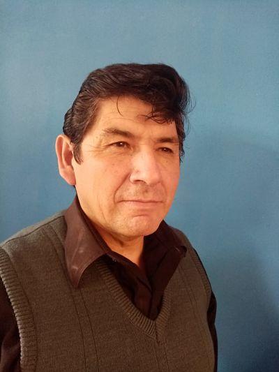 Prof. Eduardo Zenteno Vigo